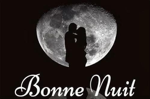 SMS d'amour romantique pour dire bonne nuit
