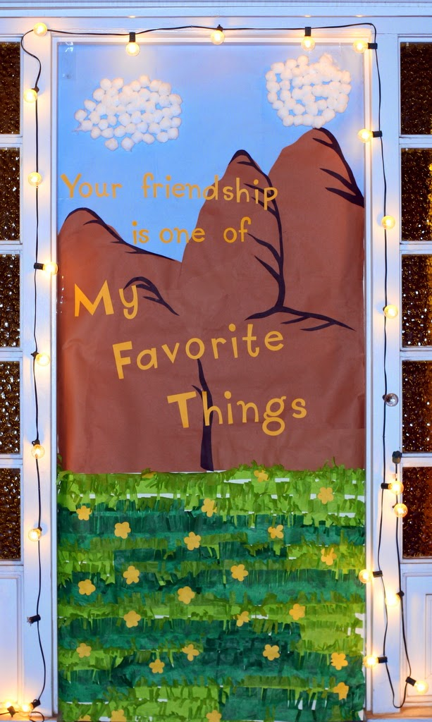 Invite and Delight: My Favorite Things
