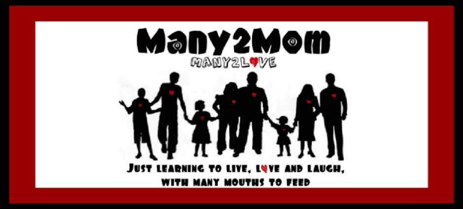 Many 2 Mom
