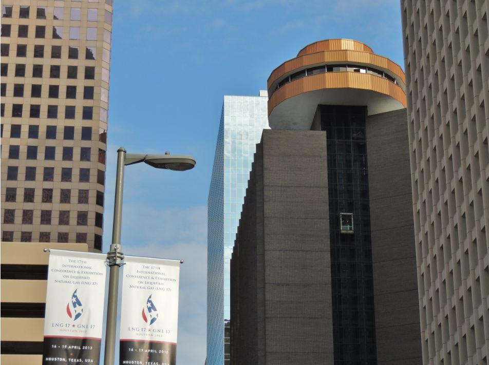 New Restaurant Downtown Hotel Houston