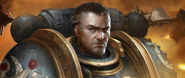 Warhammer 40,000 Forbidden Stars