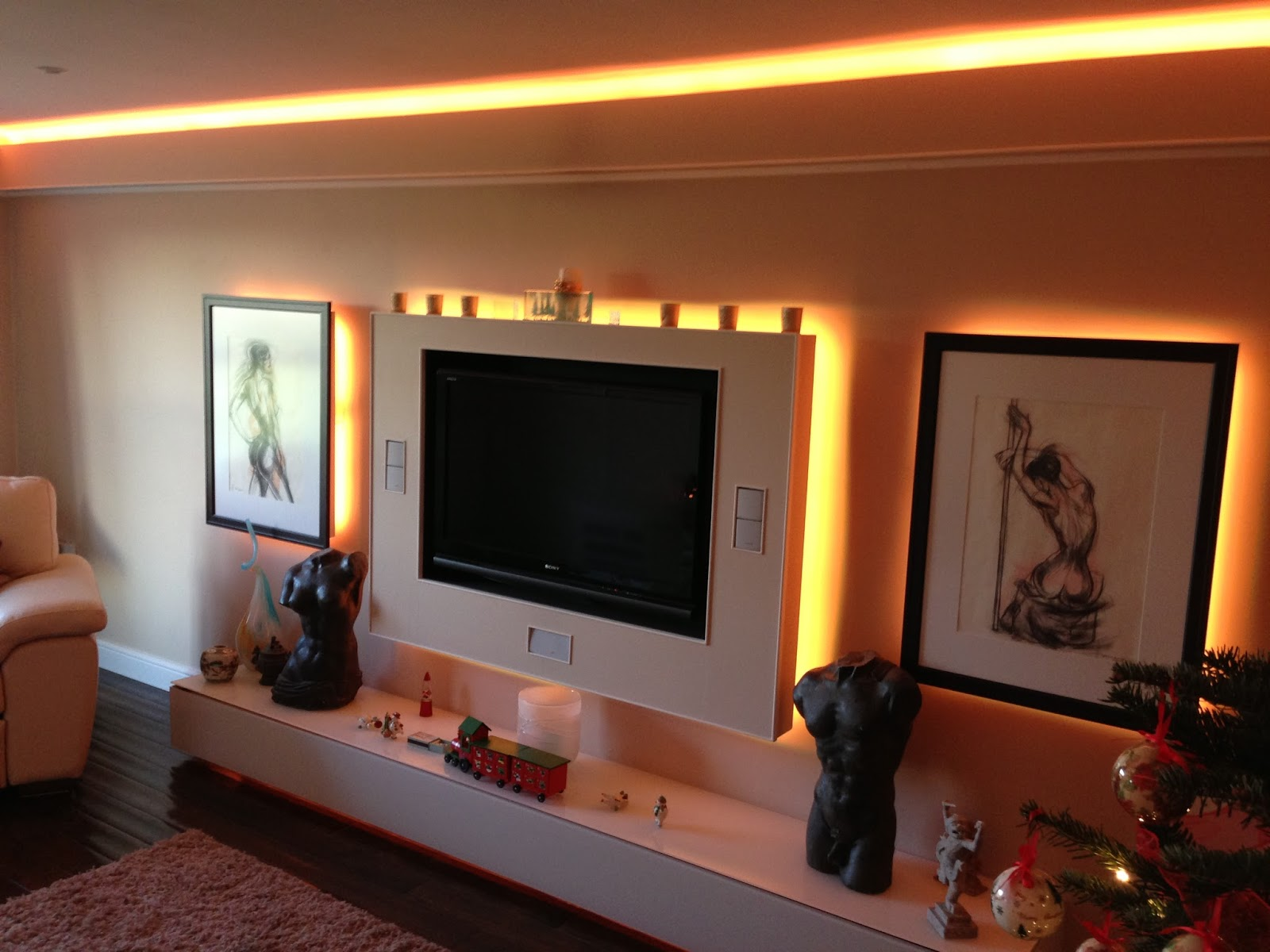 Ideas for Using LED Strip Light in Your Home Light N Shine