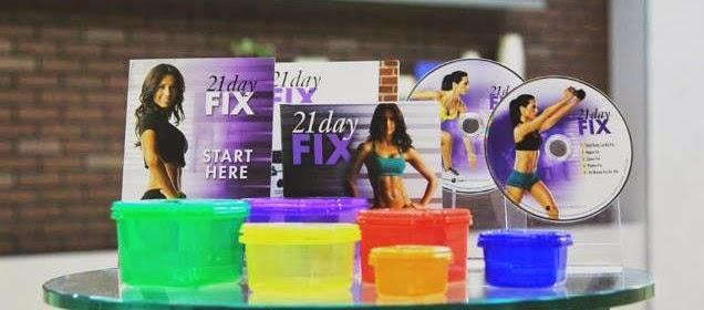 21 da fix challenge pack