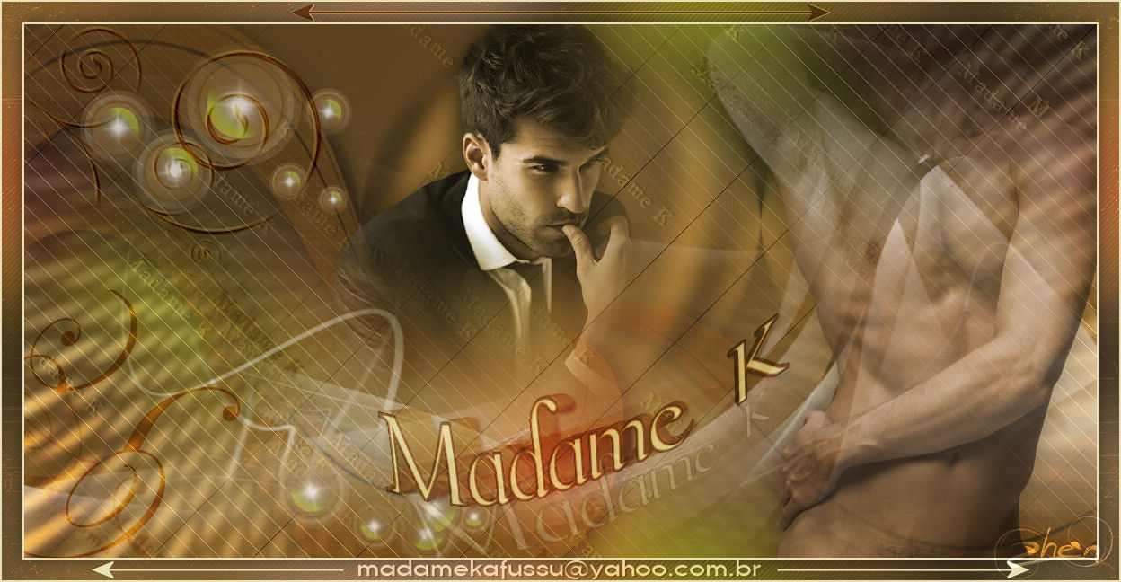 Madame K