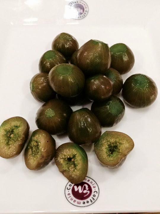 Halwa Figs