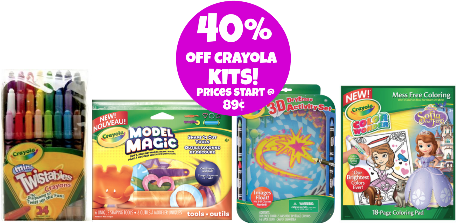 http://www.thebinderladies.com/2015/01/jo-anns-40-off-crayola-crafts-activity.html#.VLajhYfduyM