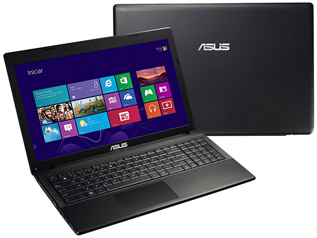 Drivers Notebook Asus F55C Windows 7 e 8