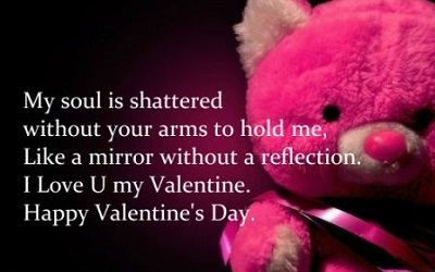 Best 40 Happy Valentines Day 2017 Sayings Best Quotes – Valentine Day Sayings for Cards