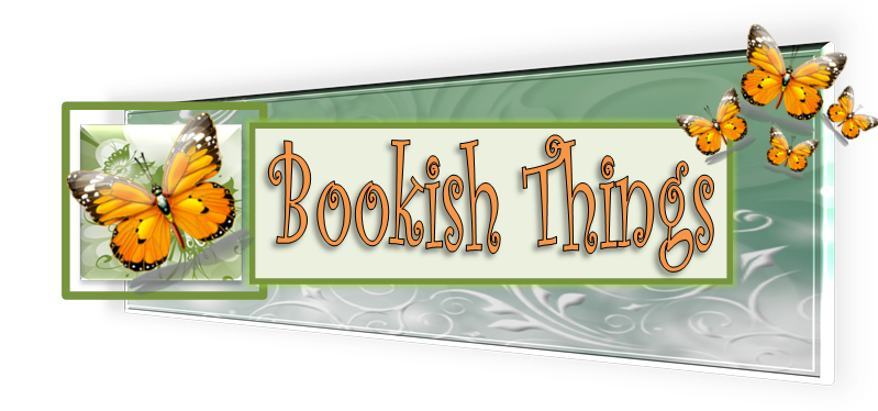 Bookish Things by Lesleymc