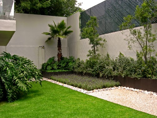 Decoracion de jardines exteriores parte 1 - Decoracion jardines exteriores ...