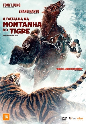 A Batalha na Montanha do Tigre Torrent Download
