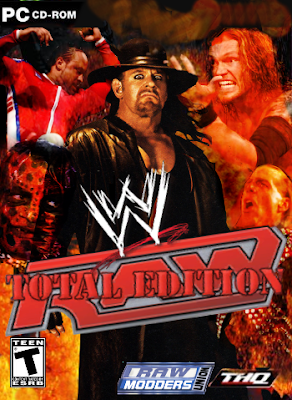 WWE RAW: Total Edition