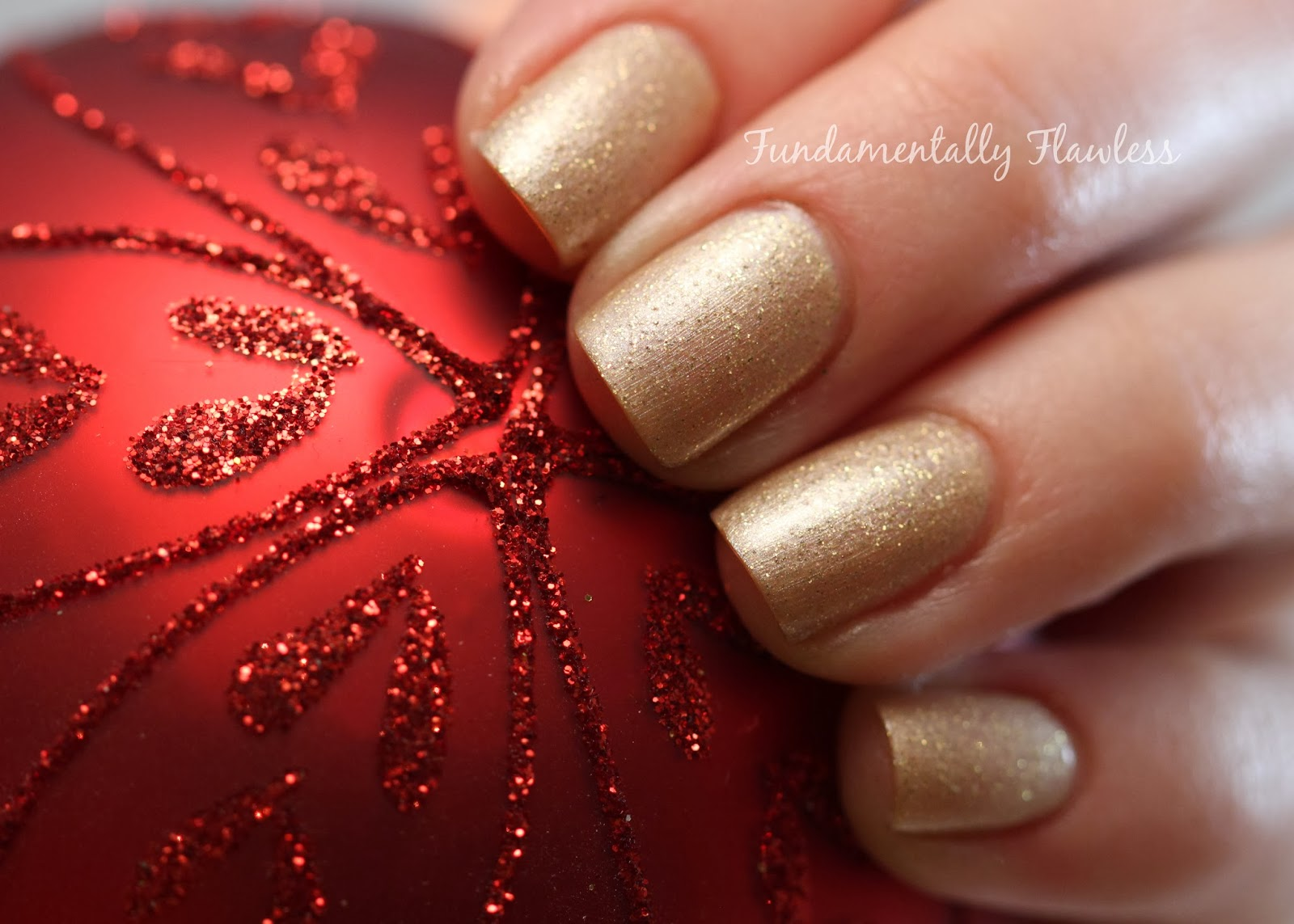 Fundamentally Flawless: TarasTalons Nail Polish Advent Calendar ...