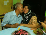 My luvly mum and dad