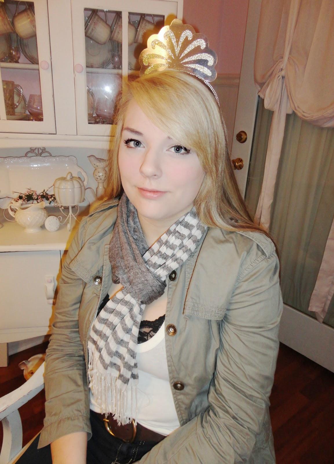 ~Sweet Melanie~: October 2012