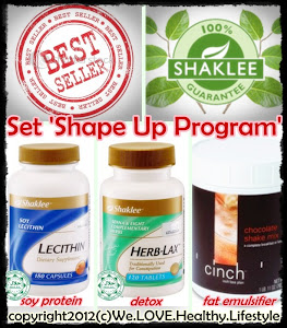 WEIGHT MANAGEMENT 'Shape Up Program'