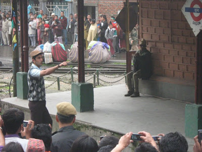 Ranbir kapoor in Barfee