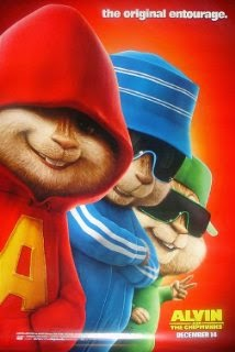 Streaming Alvin and the Chipmunks (HD) Full Movie