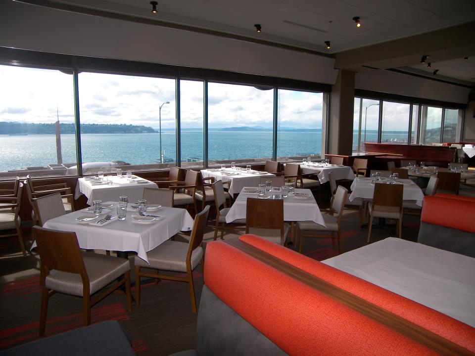 cutters crabhouse elevates seattles crab experience eatseattle - Private Dining Room Seattle