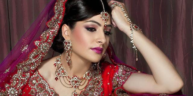 wanita tercantik mengikut negara