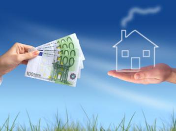 Rachat de pret immobilier