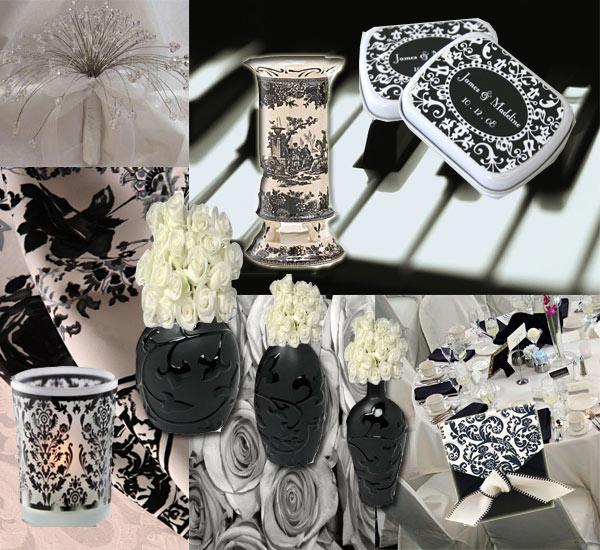 black white wedding ideas: Parentesi Wedding Blog: Ispirazioni Per Un Matrimonio In