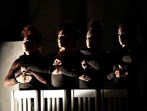 Obra de Kafka inspira espetáculo 'O Castelo', que será apresentado no palácio Suellen Carolini