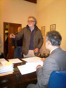 Foto della nascita dell'Associazione