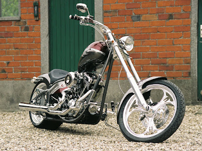 SAXON MOTORCYCLES CROWN