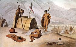 Chk Chk Chk band name origins - Khoisan Bushmen