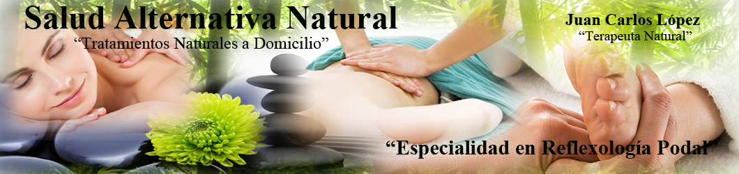 Salud Alternativa Natural