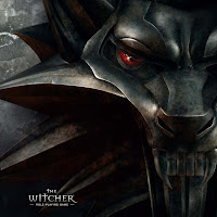 The Witcher iPad and iPad 2 Wallpapers