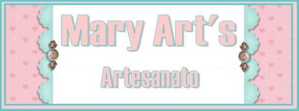 mary art's