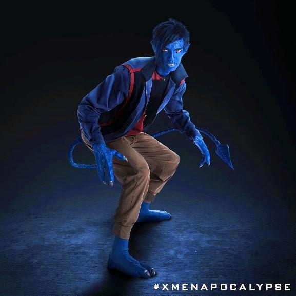 "Download ""X-Men: Apocalypse (2016)"" Movie Full"