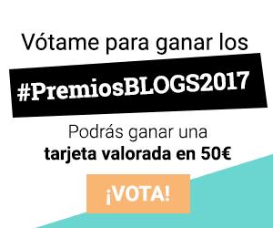 #PremiosBLOGS2017