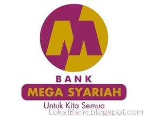Daftar Alamat Bank Mega Syariah Jakarta - Bekasi