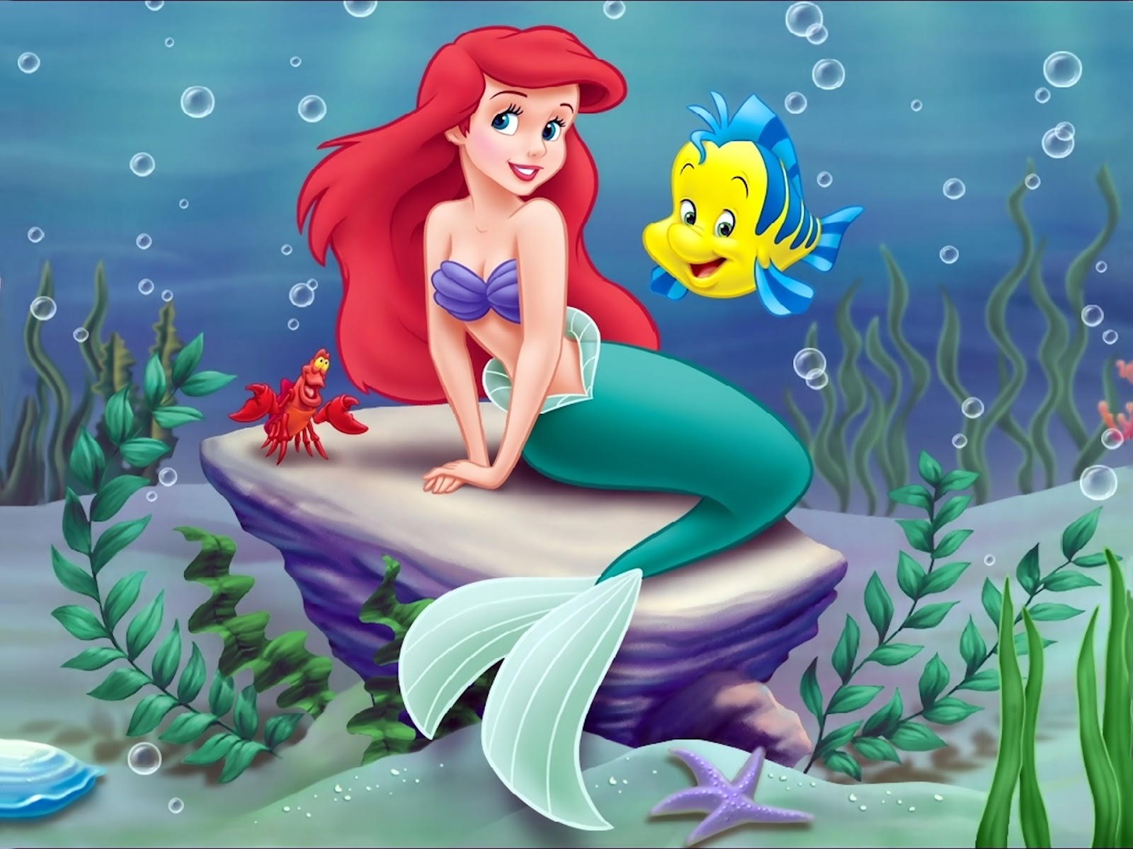Sofia Coppolas Little Mermaid Might Be The Feminist
