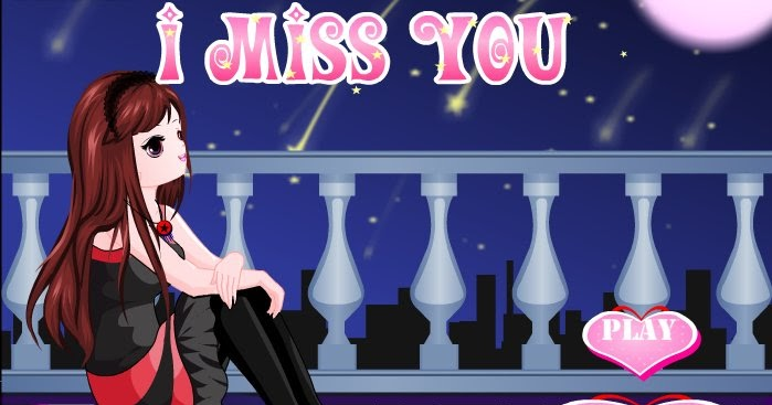 I Miss You Wallpapers 2012