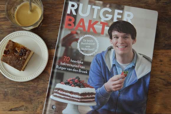 Review: Rutger Bakt