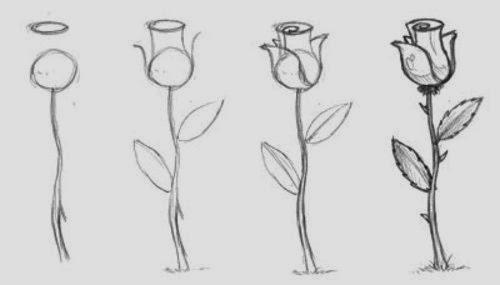 Imagenes de emo para dibujar
