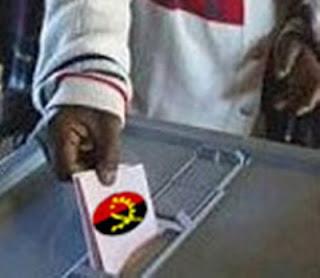 Angola: CNE lança campanha de educação cívica para eleições gerais de agosto