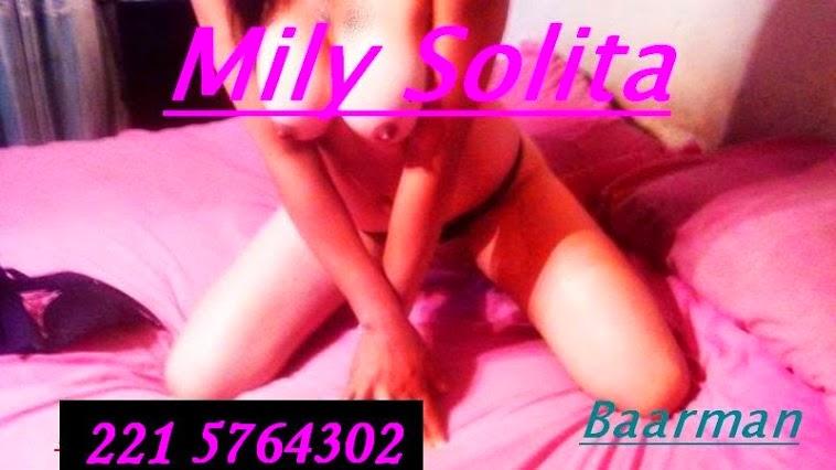 Mily Solita
