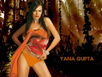 Yana Gupta Hot Wallpapers