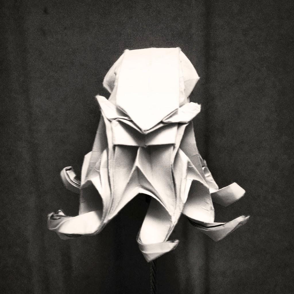 Lifes Simple Pleasure Origami Creations