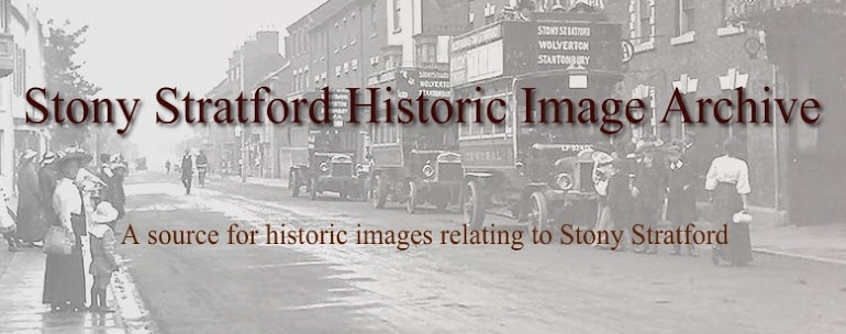 HISTORIC IMAGES OF STONY STRATFORD