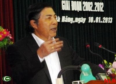 Nguyễn Bá Thanh: Sẽ bắt ngay cán bộ ngân hàng tư lợi