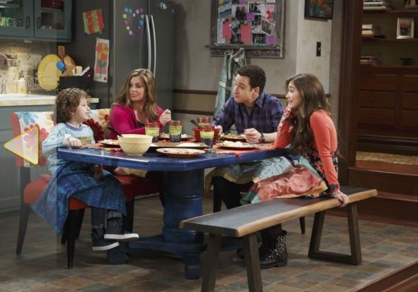 girl meets world set in new york Twenty-two times girl meets world has time travelwhile boy meets world did an episode set in in the girl meets world episode girl meets the.