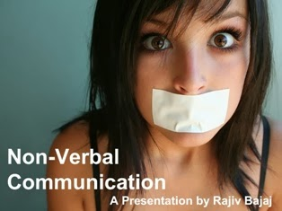 Nonverbal Communication PPT Download