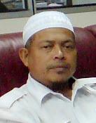 Hj Mohd Hussin b. Abd. Rahman. Gred N3 (telah meninggal dunia)