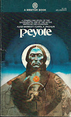 'Peyote' by Alice Marriott and Carol K. Rachlin